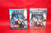 X-MEN: APOCALYPSE Blu-ray + DVD + DIGITAL HD WITH SLIPCOVER